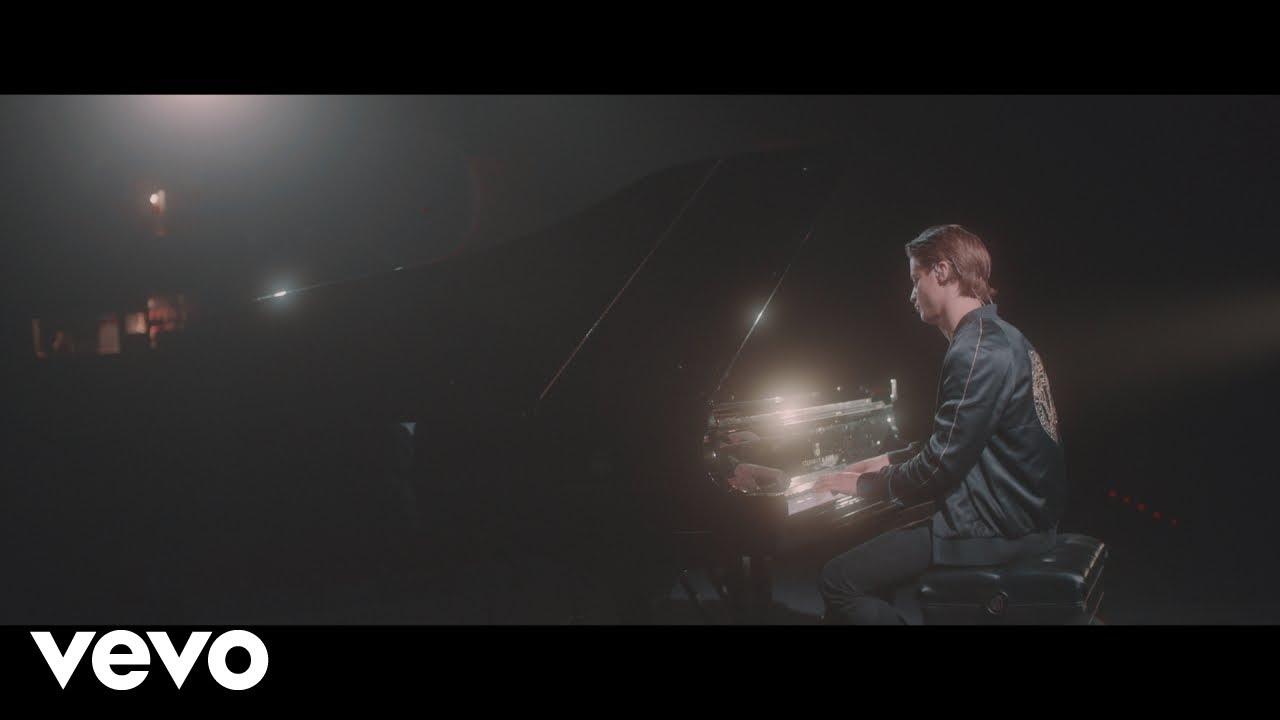 ピアノが印象的なEDM